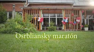 osrbliansky maraton